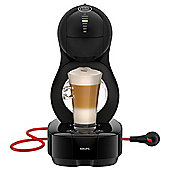 NDG KP130840 Lumio Coffee Machine , Black