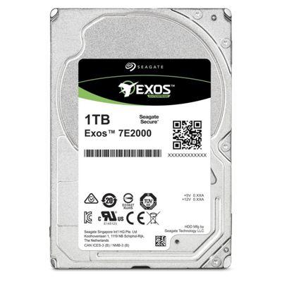 1TB Seagate Exos E-Class Nearline Enterprise SATA 2.5 512E Hard Drive (ST1000NX0313)