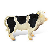 Animal World Bull Peter Figurine - 5 - Bullyland