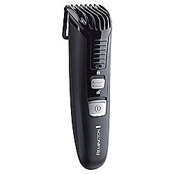 Remington MB4120 Mens Beard Boss Trimmer and Shaver - Black