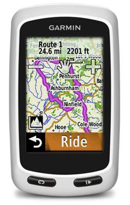 Garmin Edge Touring Plus Cycle Computer