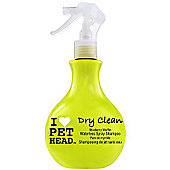 Pet Head Dry Clean Waterless Spray Pet Shampoo