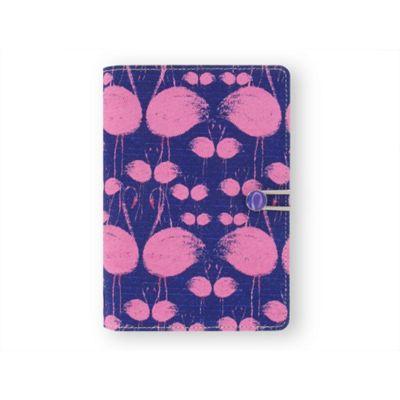 Filofax Personal Flamingo Organiser - Blue