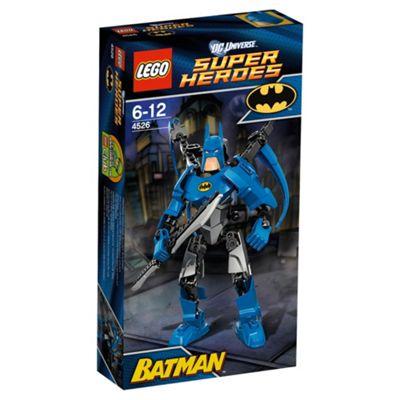 LEGO Super Heroes Batman 4526