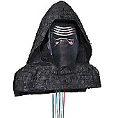 Star Wars The Force Awakens Kylo Ren 3D Pinata
