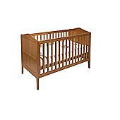 Babylo Ella Cot Bed (Country Pine)