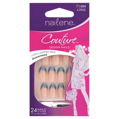 Nailene Couture ovals 71495