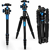 Caseflex Blue Camera Tripod Pro