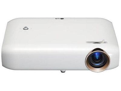 LG Minibeam PW1500G WXGA Portable LED Projector
