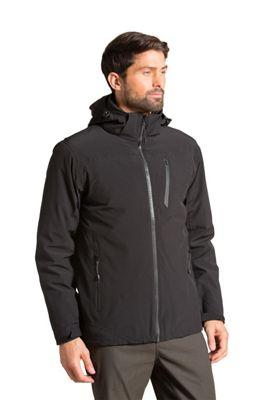 Zakti All Weather Staple 3 in 1 Down Jacket ( Size: S )