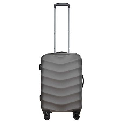 8-wheel Suitcases - Smooth double wheels for effortless travel