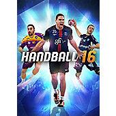 Ihf Handball Challenge 16