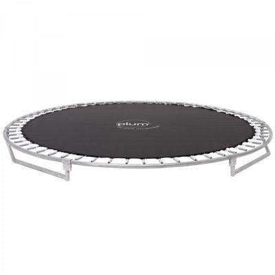 Plum 12ft In ground trampoline
