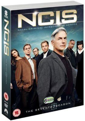 Ncis Season 7 (DVD Boxset)