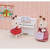 Piano Set - Sylvanian Families Figures 5029