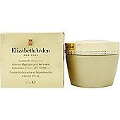 Elizabeth Arden Ceramide Premiere Intense Moisture & Renewal Cream SPF30 50ml