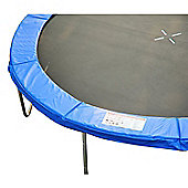 Outsunny 13ft Trampoline Surround Safety Foam Pad