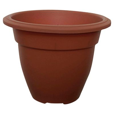 6 pack Round Bell Planter 20cm