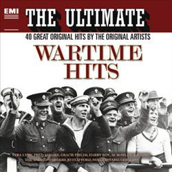 The Ultimate Wartime Hits (2Cd)