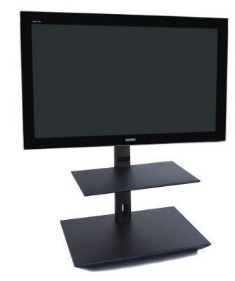 OMB Handy Bianco TV Stand - Black