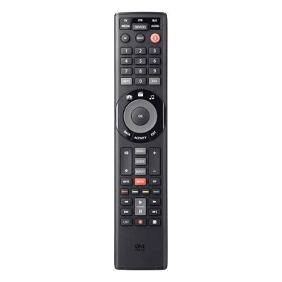 ONE for All URC7955 Smart 5 Universal Remote Control