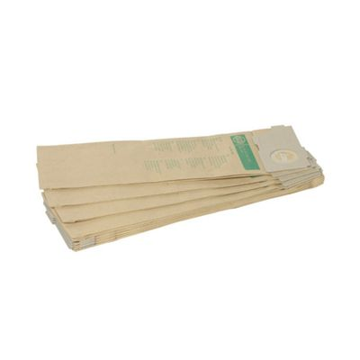 1055-10PACK 10x 3 Layer Sealable bags for Sebo BS36 Vacuum Cleaner