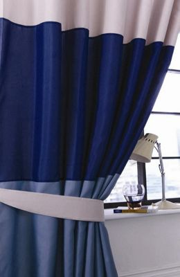 Catherine Lansfield CL Home New York Polyester Curtains