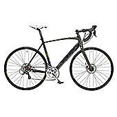 Claud Butler Torino SR3D 18 Speed Carbon Forks Road Bike 53cm