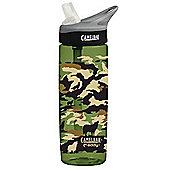 Camelbak Eddy Limited Edition 600ml Bottle - Camo Wolf