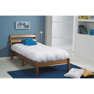 Buy Verona Inclined Bed Frame In A Box from our Single Storage Beds ...