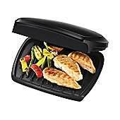 George Foreman 23421 5 portion Family Grill, 1630 W