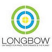 KORES Longbow - P2015 Std Blk Cart