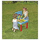 Tesco Sand And Water Activity Table