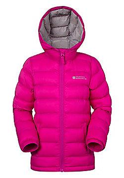 Mountain Warehouse Seasons Kids Padded Jacket ( Size: 2-3 yrs )