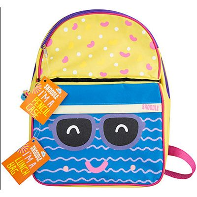 Skoodle Cupcake Cool Backpack