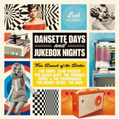Dansette Days & Jukebox Nights