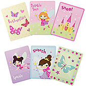 Kids Create Fairy Snap Card Game