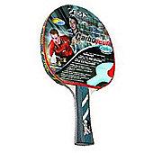 3-star Carbo Pro O/S Table Tennis Bat - Stiga