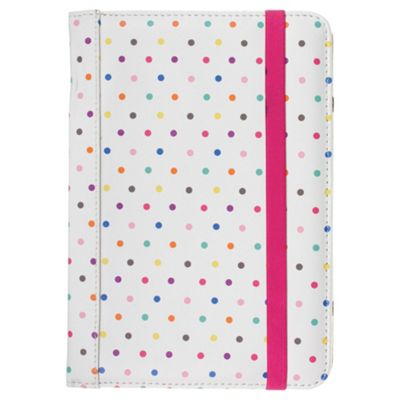 Trendz Universal Folio Case Cover with Stand for 7