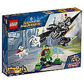 LEGO DC Super Heroes Superman & Krypto Team Up 76096
