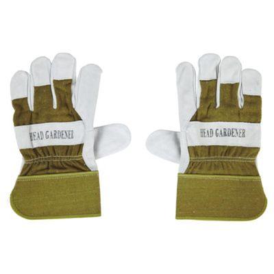Dolland and Devaux Garden Gloves Mens