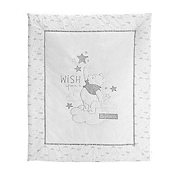 OBaby Winnie the Pooh Quilt & Bumper Set (Dreams & Wishes)
