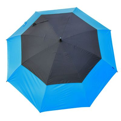 Masters TourDri GR 32 Inch UV Umbrella Blue/Black