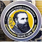 Professor Edward J. Fuzzworthy's Beard Care Gloss