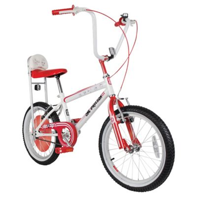 Buy One Direction Lo Rider 18 Bmx Bike From Our All Bikes Range