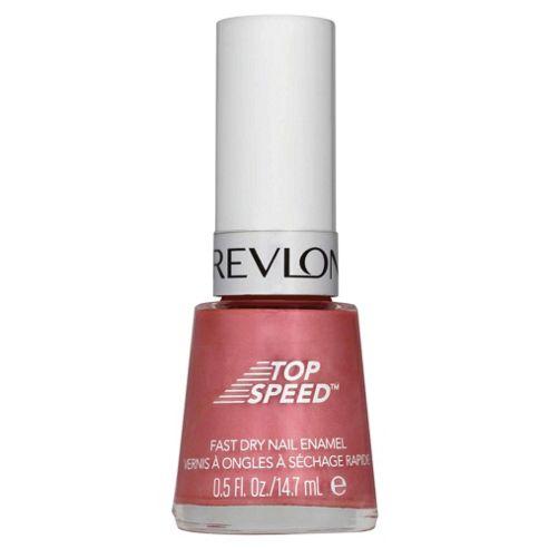 Revlon Top Speed™ Fast Dry Nail Enamel Poppy