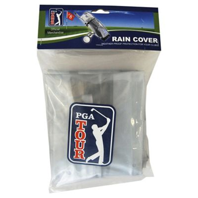 PGA Tour Bag Rain Cover