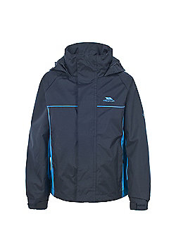 Trespass Boys Mooki Jacket - Navy