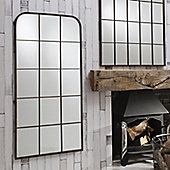 "Gallery Direct Rochester Mirror 50x24"""