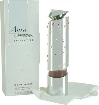 Swarovski Aura Collection Incandescente Eau de Parfum (EDP) 50ml Refillable Spray For Women